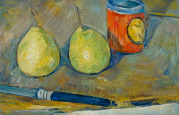 Cezanne Still life by Fabulous Masterpieces