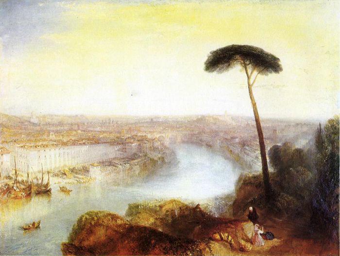 Turner Rome