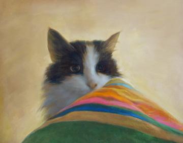 Cat Portraits by Fabulous Masterpieces
