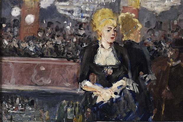 edouard manet paintings