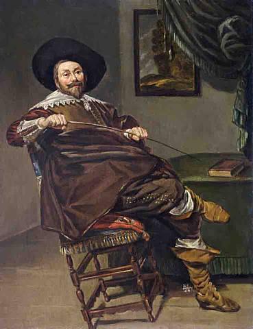 Franz Hals I