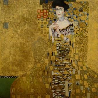 Klimt's Adele Bloch Bauer
