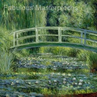 Monet Japanese Bridge