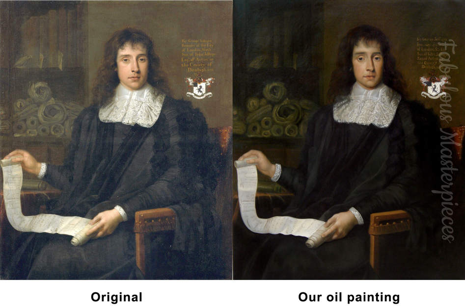 copy paintings