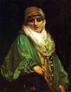 Gerome Femme de Constantinople