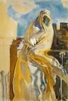 John Sargent Arab Woman