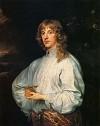 Van Dyck paintings