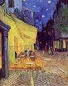Van Gogh, The Cafe Terrace