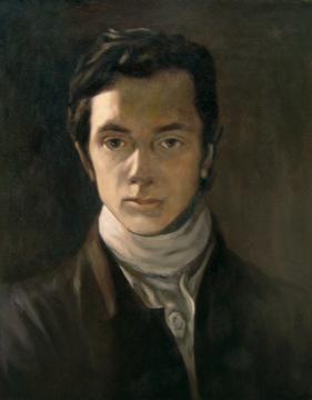 Ancestral Portrait